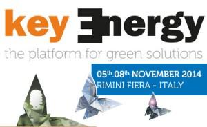 keyenergy 2014 Tessari Energia