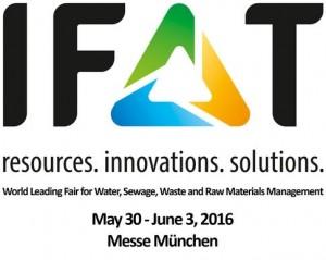 IFAT2016