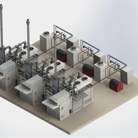 Cogeneratori a Biogas